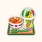 Healthy Vegetables Set (TMR)