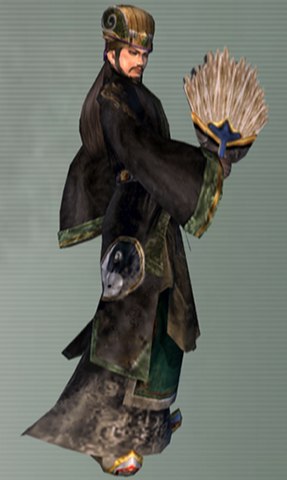 File:DW5 Zhuge Liang Alternate Outfit.png