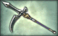 1-Star Weapon - Steel Halberd