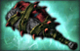 Big Star Weapon (Recolor) - Skull Smasher