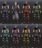 DW7E Male Costume 11