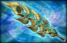 Mystic Weapon - Kenshin Uesugi (WO3U)