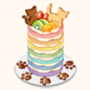 File:Rainbow Colored Pancake Cat Tower (TMR).png