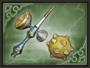 Golden Grail (SW2)