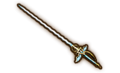 Rapier - 2nd Weapon (HW)