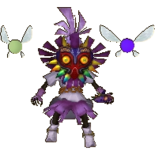 Skull Kid Alternate Costume (HWL)