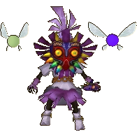 File:Skull Kid Alternate Costume (HWL).png