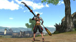 Naginata Weapon Skin (SW4 DLC)