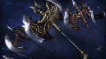 Wei Weapon Wallpaper 5 (DW8 DLC)