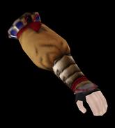 Male Arm Guards 32 (TKD)