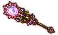 Staff - 3rd Weapon (HW)