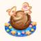 Jovian Stout Chocolate Cake (TMR)