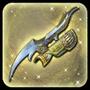 Rare Weapon - Sasuke (SWSM)