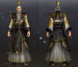 Costume Set 8 - Male (DW7E DLC)
