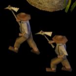 Peasant (LLE)