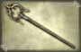 Shaman Rod - 2nd Weapon (DW7)