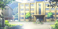 Shiseikan High School