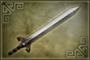 Crusher Sword (DW5)