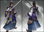 Edit Male Outfit - Strategist (DW4)