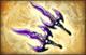 Big Star Weapon - Vampire Bat