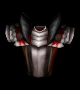 Male Body Armor 39 (TKD)