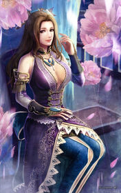Zhang Chunhua 15th Anniversary Artwork (DWEKD)