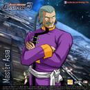 Master Asia (DWG3)