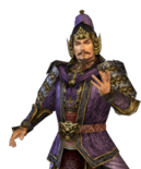 Dynasty Warriors 5 - Huang Zu