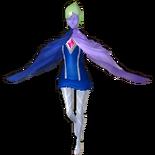 Fi Alternate Costume 2 (HWL DLC)