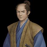Yoshihiro Shimazu (TR4)