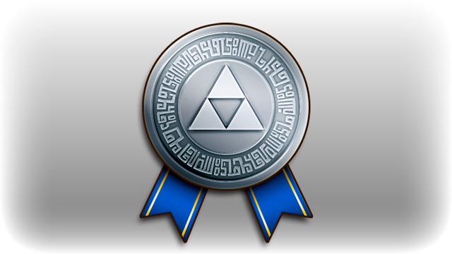File:Medal Silver - HW.png