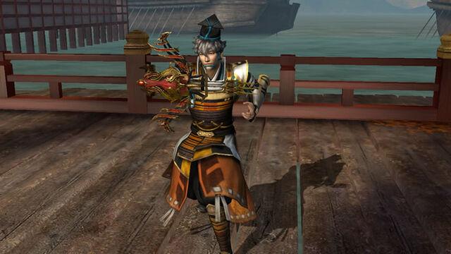 File:Motonari Mori Weapon Skin (SW4 DLC).jpg