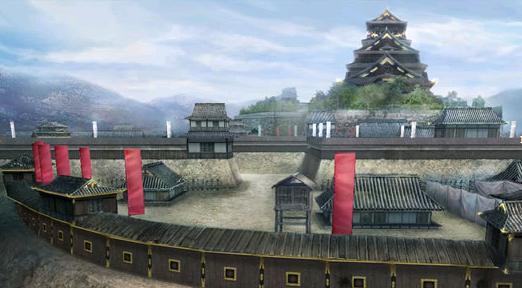 File:Osaka Castle SW3.JPG
