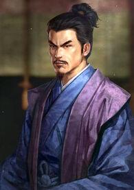 Yoshihisa Shimazu (NAS)