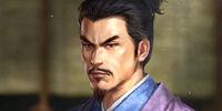 Yoshihisa Shimazu
