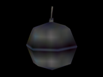 SW3 Generic Weapon - Bomb