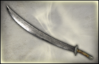 Sword - 1st Weapon (DW8)