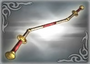 3rd Weapon - Hideyoshi (WO)
