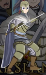 Arslan Alternate Costume 2 (AWL)