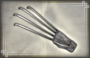 Claws - 1st Weapon (DW7)