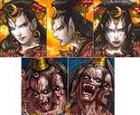 Sykasura-portraits