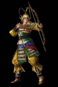 File:Dynasty Warriors 2 - Huang Zhong.jpg