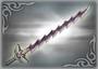 3rd Weapon - Ginchiyo (WO)