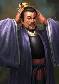 Liu Dai (ROTK13)