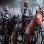 Mounted Bowman Unit (BS)