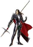 Edward the Black Prince - Bladestorm Concept Art