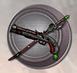 Power Weapon - Masamune