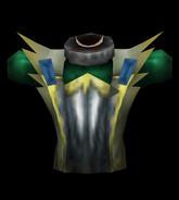 Female Body Armor 18 (TKD)