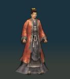 Liu Bei Render (ROTK11)
