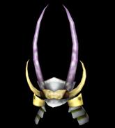 Male Helmet 28 (TKD)